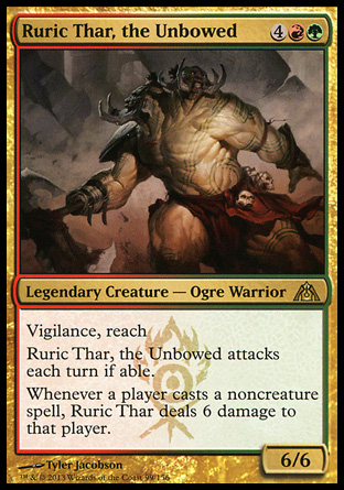 from contract magic the gathering below