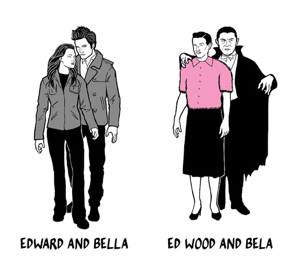edward-and-bella-vs-ed-wood-and-bela